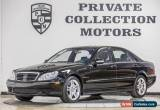 Classic 2003 Mercedes-Benz S-Class Base Sedan 4-Door for Sale