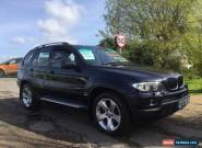 BMW X5 D SPORT EXCLUSIVE, Black, Auto, Diesel, 2006  for Sale