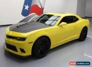 2015 Chevrolet Camaro SS Coupe 2-Door for Sale
