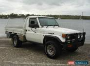 Toyota Landcruiser 1996 Tray for Sale