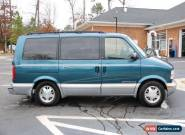 GMC : Safari SLT for Sale
