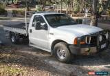 Classic FORD F350 XLT 7.3 V8 DIESEL for Sale