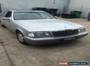 MERCEDES BENZE S320 for Sale