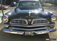1955 Chrysler New Yorker 331 HEMI   Deluxe for Sale