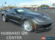 2017 Chevrolet Corvette Z06 Coupe 2-Door for Sale