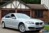 Classic 2013 BMW 5 Series 2.0 520d SE 4dr for Sale