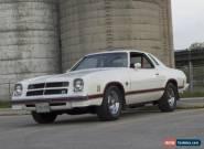 Chevrolet: Chevelle S3 for Sale