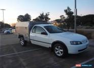 Ford Falcon RTV C/Chassis LPG for Sale