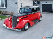 1934 Pontiac Sedan for Sale