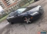 Audi: A7 A7 2012 Quattro for Sale