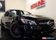 2017 Mercedes-Benz C-Class Base Sedan 4-Door for Sale