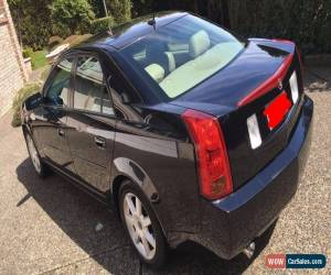 Classic Cadillac: CTS for Sale