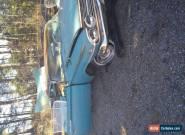 1960 Chevrolet Impala for Sale