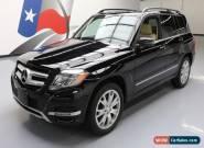 2013 Mercedes-Benz GLK-Class Base Sport Utility 4-Door for Sale