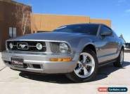 2007 Ford Mustang Base Coupe 2-Door for Sale