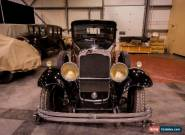 1930 REO Berline for Sale