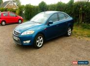 Ford mondeo titanium 2.0 petrol for Sale
