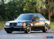 1992 Mercedes-Benz 500-Series Base Sedan 4-Door for Sale