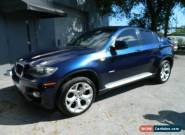 BMW : X6 nevada oyster for Sale