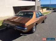 1978 Holden HZ Premier in show room condition.  for Sale