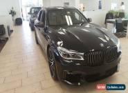 2017 BMW 7-Series Base Sedan 4-Door for Sale