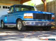 1992 Ford F-150 Flare-side for Sale