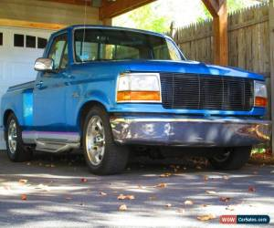 Classic 1992 Ford F-150 Flare-side for Sale