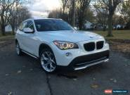 BMW : X1 X28i for Sale
