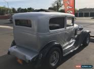 1931 Chevrolet sedan 2 door for Sale