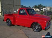 1967 Chevrolet C-10 for Sale