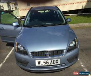 Classic ford focus estate 1.6 petrol automatic for Sale