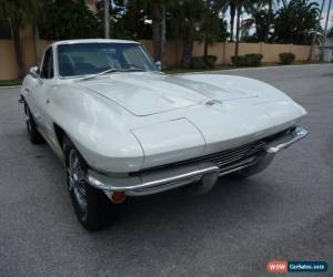 Classic 1964 Chevrolet Corvette 2-door coupe for Sale