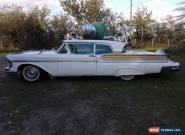 1957 Mercury MONARCH for Sale