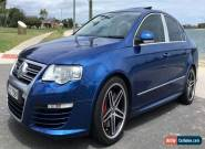 VW Passat R36 Sedan (2008) for Sale