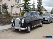 Mercedes-Benz: 200-Series 220 s for Sale