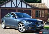 Classic 2012 Audi A4 2.0 TDI SE Technik Multitronic 4dr for Sale