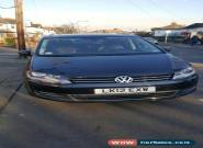 CUSTOM MADE VOLKSWAGEN SHARAN ESTATE 2.0 TSI SEL 5dr for Sale
