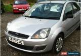 Classic Ford Fiesta 1.4 Style 5dr for Sale