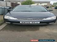 FORD MONDEO 2006 130 BHP 6 SPEED DIESEL for Sale