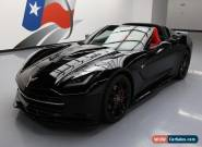 2015 Chevrolet Corvette Stingray Coupe 2-Door for Sale