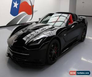 Classic 2015 Chevrolet Corvette Stingray Coupe 2-Door for Sale