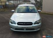 Subaru Liberty Wagon 4th gen for Sale