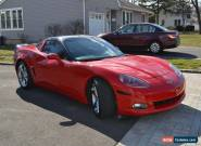 2008 Chevrolet Corvette Custom for Sale