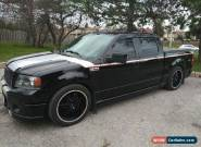 2008 Ford F-150 for Sale