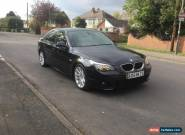 BMW 5 SERIES 2.0 DIESEL GREAT CONDITION  for Sale
