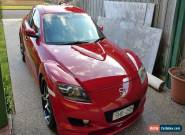 Mazda RX-8 Coupe 2003 for Sale
