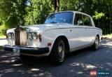 Classic Rolls-Royce: Rolls Royce Silver Wraith II for Sale