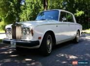 Rolls-Royce: Rolls Royce Silver Wraith II for Sale
