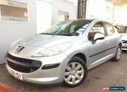 Peugeot 207 1.4 16v 90 2005MY S for Sale
