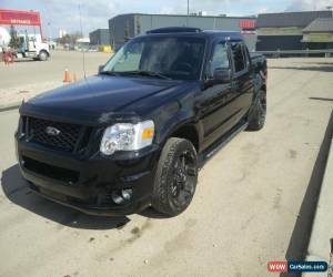 Classic 2008 Ford Explorer Sport Trac ADRENALINE for Sale